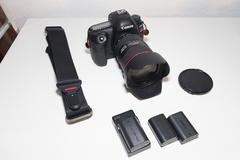 Vermieten: Canon 5d MkIV - 24-70mm f/2.8 L II USM - Bundle