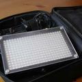 Rentals: Fotodiox SP LED 312 Bi-Color Video Headlight