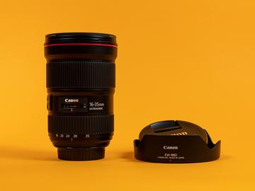 Rentals: Canon 16-35mm f/2.8L III USM