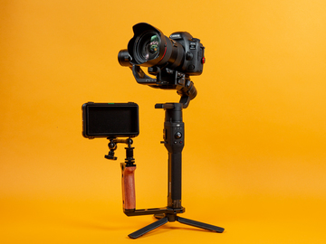 Rentals: Film Kit w/ Gimbal