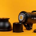 Rentals: Godox SL-60W LED light