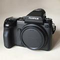 Vermieten: Fujifilm GFX 50s