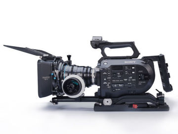Rentals: Sony Fs7 Cinema Kit