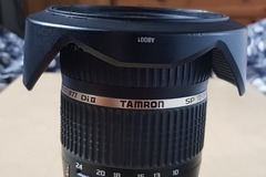 Rentals: Tamron 10-24mm 1:3.5-4.5 AF for Canon