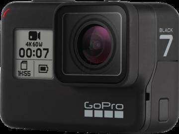 Rentals: GoPro Hero 7 Black