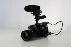 Rentals: BMPCC 6K - Filming Kit