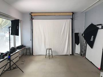 Rentals: Small Studio fo Photo, Video, Casting, Fitting, etc.