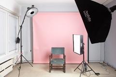 Studio/Spaces: Small Studio fo Photo, Video, Casting, Fitting, etc.
