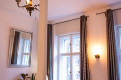 Rentals: Heartbeat Altbau Mitte w 4m high ceilings