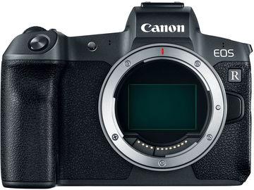 Rentals: Canon EOS R w/ EF 24-105