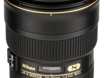 Rentals: nikon nikkor af-s 24-70mm F/2.8 G ED