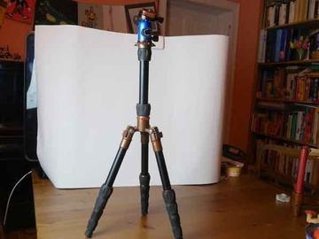 Vermieten: 3-Legged Thing travel tripod