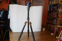 Rentals: 3-Legged Thing travel tripod