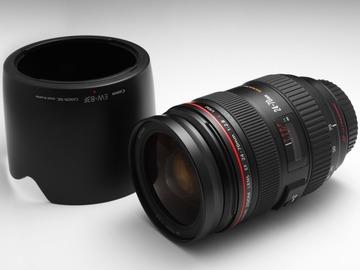 Rentals: Vermiete einwandfreies Canon EF 24-70 mm f/2,8 - Objektiv