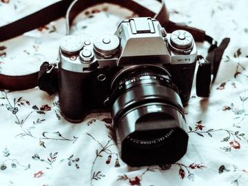 Rentals: Fujifilm XT-1 + Fujinon XF 35mm lens F:1.4 & Accessories