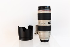 Rentals: Canon 70-200mm f/2.8L IS II USM  + monopod + BW filter +bag