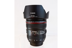 Rentals: EF 24-70mm f/4L IS USM