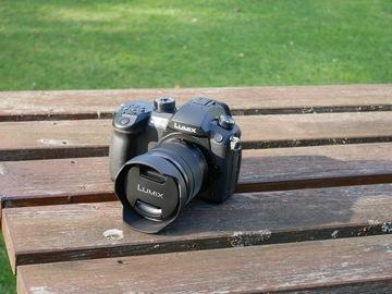 Rentals: Panasonic LUMIX Systemkamera DC-GH5EG-K, 4k 60p