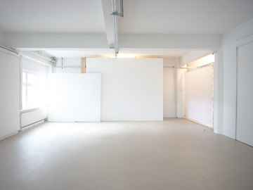 Studio/Spaces: Beautiful highprofile studio central Berlin. photo&film loc.