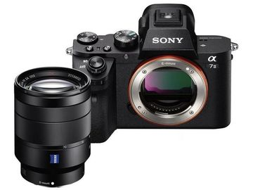 Rentals: Sony Alpha 7 Mark II + 24-70 Zeiss Optik (4)