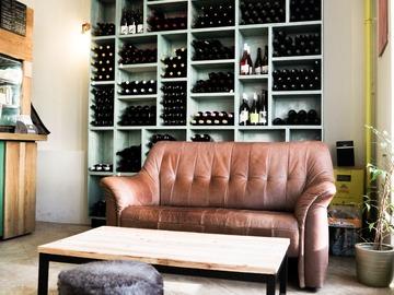 Rentals: Italienische Weinhandlung am Prenzlauer Berg