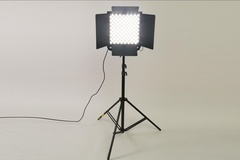 Rentals: Litepanels Astra 1x1 Bi-Color - 100 Watt LED panel