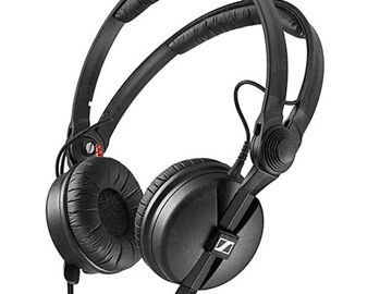 Rentals: Headphones Sennheiser HD 25 Plus