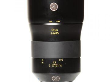 Rentals: Canon Lens Zeiss Otus T*1,4/85mm ZE