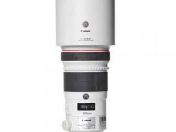 Rentals: Canon Lens EF 300mm 2,8 L IS II USM B