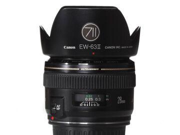 Rentals: Canon Lens EF 28mm 1,8 USM