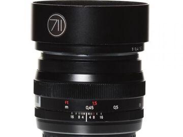 Rentals: Canon Lens Zeiss ZE 1,4/50mm