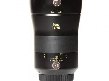 Rentals: Canon Lens Zeiss Otus T*1,4/55mm ZE