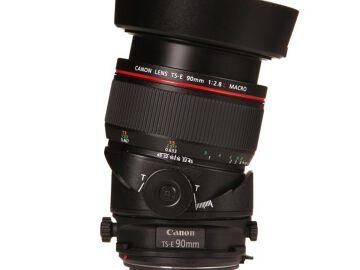 Rentals: Canon Lens TSE 90mm 2,8 L Macro