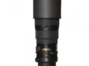 Rentals: Nikon Lens AF-S 300mm 2,8G II ED