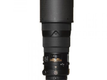 Vermieten: Nikon Lens AF-S 300mm 2,8G II ED