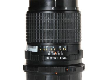 Rentals: Pentax Lens 135/4 Macro