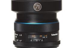 Rentals: Phase One Lens  80mm 2,8 AF LS Blue ring