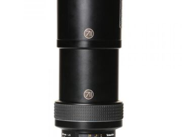Vermieten: Phase One Lens 240mm 4,5 AF LS