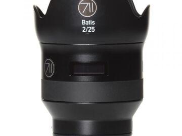 Rentals: Sony Lens Zeiss Batis 25mm 2,0