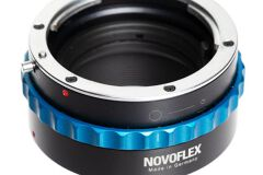 Rentals: Novoflex Adapter Nikon > Sony E
