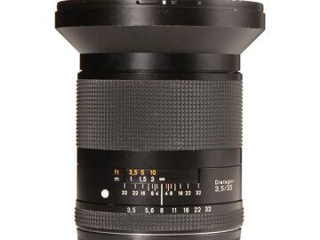 Rentals: Contax 645 Lens  35mm /3,5