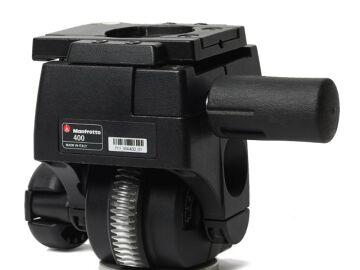 Rentals: Manfrotto Three-way Head 400 Super Pro