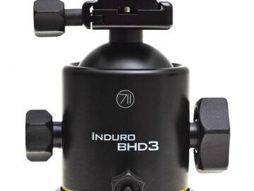 Rentals: Induro Ball head BHD3