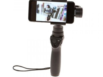 Rentals: DJI Osmo Mobile Set