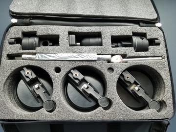 Rentals: Car Rig 3-Axis