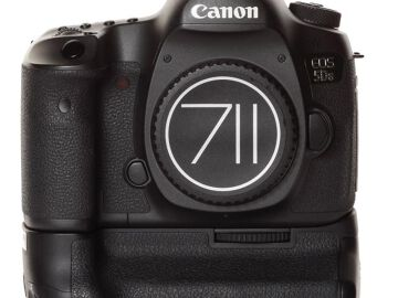 Rentals: Canon EOS 5Ds Body 50,6MP