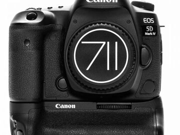 Rentals: Canon EOS 5D Mark IV  Body 30,4MP