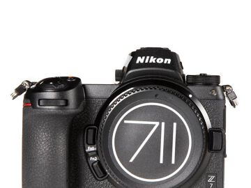 Rentals: Nikon Z 7 46,9MP