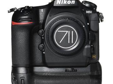 Rentals: Nikon D850 Body 45,7 MP