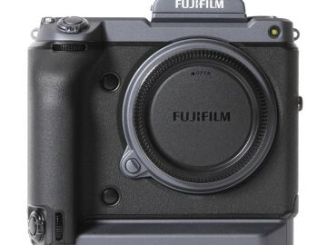 Vermieten: Fujifilm GFX100 Body 100MP